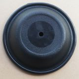 V163N fit Versa-Matic pump parts diaphragm neoprene