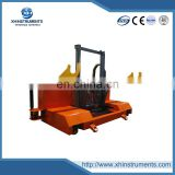 Motorized Warp Beam lifter