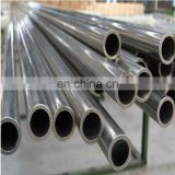 Stainless Steel Welded Pipe For Decoration 201 202 304 316 430 316L