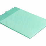 Medical Incontinence Absorbent Disposable Blue 24*33