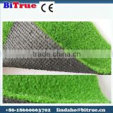 Artificial grass turf protection flooring