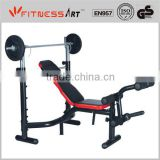 Weight bench press WB2310
