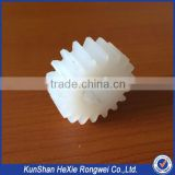 Precision plastic oem cnc lathe parts of machining turning service