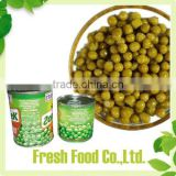 canned green soya beans
