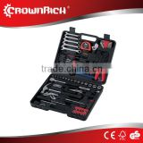 Best-Selling 65pcs portable hand tool set in tin box/ Good Quality /Multifuanctional Machine /Tool Set