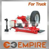 CE approved 14''-26'' automatic used truck tire changer