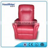 Home Use Living Room stretch lifting recline L-shape massage chair