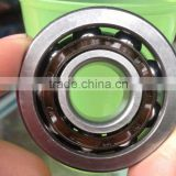 7320 BEP Bearings 100x215x47 mm High Quailty Angular Contact Ball Bearing 7320BEP Gasoline Engine Bearing