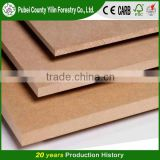 Best price melamine board/Melamine Veneered MDF with First Class alibaba china supplier