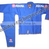 Martial arts bamboo fabric bjj jiu jitsu gi/custom judo gi for sale