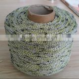 fasciated yarn fancy yarn 1/4.2NM