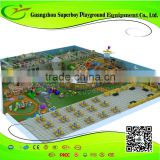 CE GS Proved Factory theme park amusement equipment