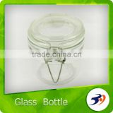 Bulk Buy From China Empty Mini Honey Glass Jar