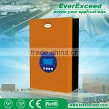 EverExceed 2KW/3KW SSL series Three Phase Solar Pure Sine Wave Inverter