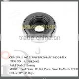Auto Parts Friction bearing 96FB3K099AB / 1 002 513 / 1E00-34-38X for Ford Fiesta IV / KA / Puma / Street KA