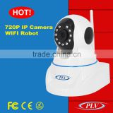 ten top selling product china 720p robot ir cctv wifi camera baby monitor                                                                                                         Supplier's Choice