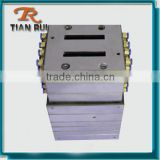Good Price WPC Fence Panel Die