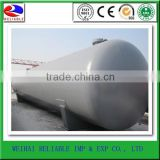 Factory Top Quality used cryogenic oxygen storage tanks