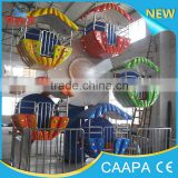 [CHANGDA]2015 best quality happy children mini ferris wheel amusement parks rides!