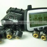 TD2000 External TRUCK Motohome TPMS, 18 wheels truck & trailer, 200 psi tire pressure monitoring system