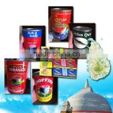 CANNED FISH SRI LANKA SLSI ISO member high quality premium 425g/210g/155g Mackerel Sardine Tuna in tomato sauce in oil in brine
