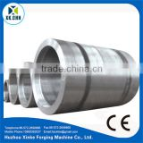 OEM/ODM Heavy Parts chromate treatment forged piece cylinder tube