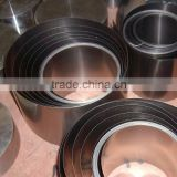 99.95% annealed tungsten foils/strips
