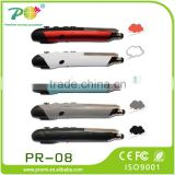 Custom made usb wireless presenter pen / red laser pointer pen for teachers from shenzhen supplier