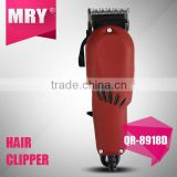 Barber shop professional hair clippers dubai hair trimmer corded