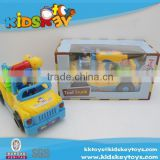 2015 chinese electric car battery operated mini toy cars tool truck toy kids electric car