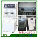 Factory Price Medical Electrical Suction Machine/Electric Portable Suction Unit MSL-23C.I-4