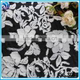 factory price cotton polyester spandex jacquard fabric New style knitted jacquard fabric                                                                         Quality Choice