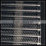 High-quality 304 316 Stainless Steel Conveyor Belt Wire Mesh for Food Processing(manufacturer)