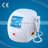 new style 2014 Most popular ipl rf laser hair removal waxing machine for home with nd yag laser