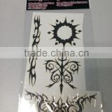 New fashionable Factory supply OEM low price customized temporary tattoos sticker