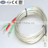 K Type Thermocouple Extension Wire Compensation Wire