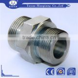 bsp to npt thread hydraulic hose adapters