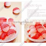 Frequency Control&Full Automatic Jelly Candy Making Equipment