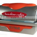 tanning bed machine