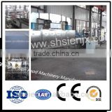 SIEN CE proved high-tech lollipop candy making machine / lollipop production line for sale price