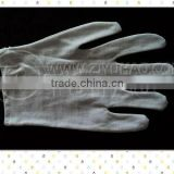 2013 Newest High Quality TC Cotton Work Glove