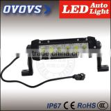 2015 Ovovs 30W cheap led barber pole light waterproof IP68 for trucks