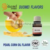 DUOMEI FLAVOR:DM-31056 baking flavoring,Pearl corn oil flavour