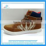 2016 classic men's high top casual sneaker shoes for wholesale