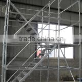 High quality building material tools building assist ringlock scaffolding