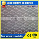 aluminum thread diamond sheet coated embossed aluminum plates alloy 1100