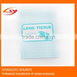 wholesale lens Wipes Suit Of Lens Cleaning Paper And Lens Wet Cleaning