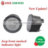 New Jeep Accessories 3W Front Grill Turn Indicator Signal Light