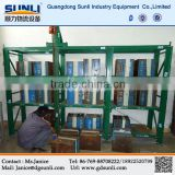 Hot Sale Business Industrial Used Warehouse Mould Holder Heavy Duty Shelving