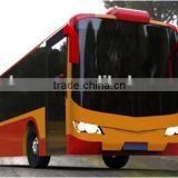 best quality airport shuttle bus interior design for sale